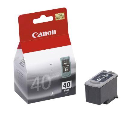 CARTOUCHE CANON PG-40