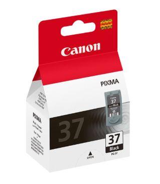 CARTOUCHE CANON PG-37