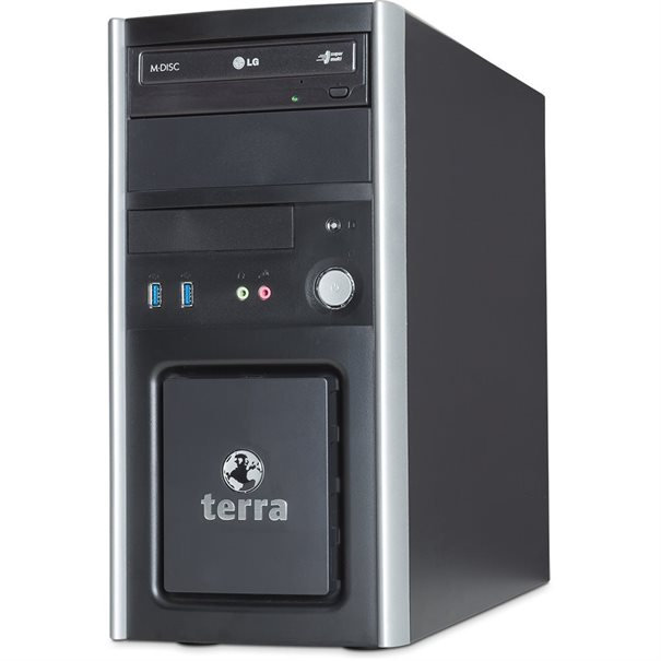 TERRA PC-HOME 4000 GREENLINE