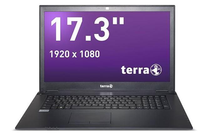 TERRA MOBILE 1715A i-N5000