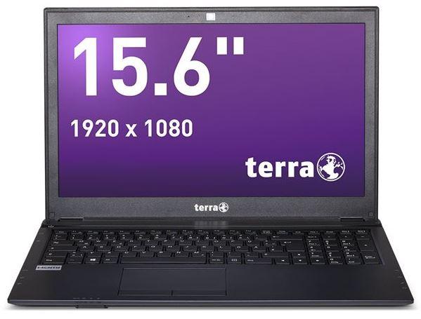 Portable TERRA 1515